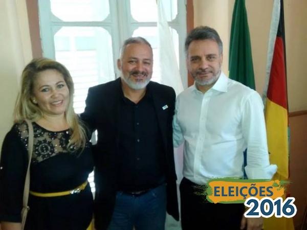 O deputado estadual e presidente do PRB Minas Gerais, Gilberto Abramo, acredita que o partido sairá fortalecido das eleições 2016.