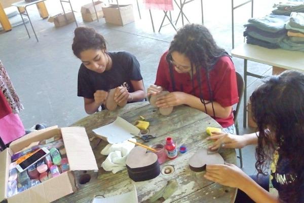 Republicanas se unem para ajudar projeto social de Campinas (SP)