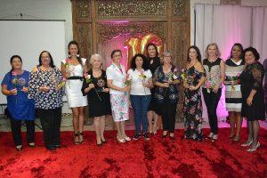 """PRB promove quarta edição da homenagem """"Dez Mulheres 10 de Canoas"""""""