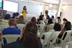 PRB Mulher de Manaus recebe Curso de Lideranças Femininas
