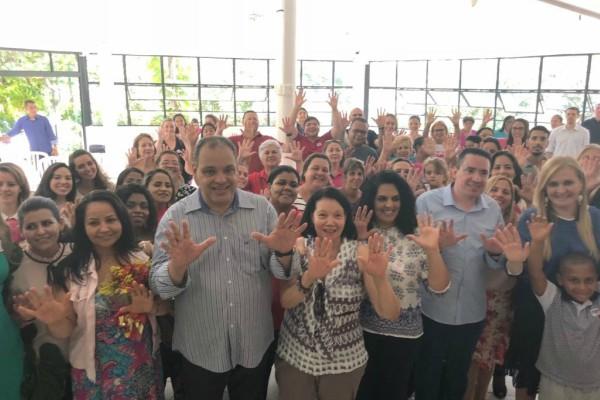 PRB Mulher de Valinhos debate a participação feminina na política