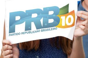 PRB lança 267 candidatas em todo o país