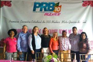 PRB Mulher MS debate empoderamento feminino em Campo Grande