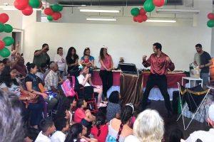 PRB Mulher do Paraná auxilia 70 famílias em ação de Natal Solidário