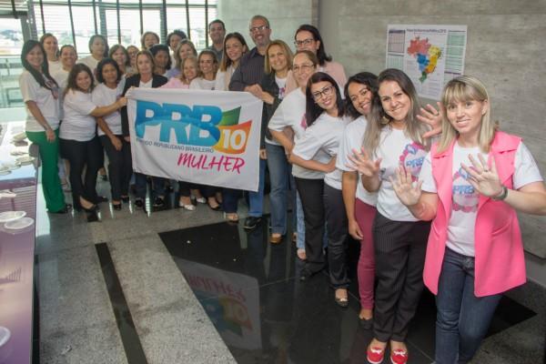 Paraná recebe workshop sobre lideranças femininas