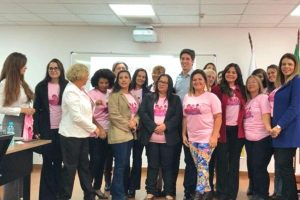 A mulher na política é uma prioridade no PRB Paraná
