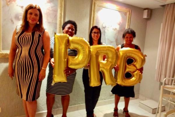 PRB Mulher promove evento no Paraná