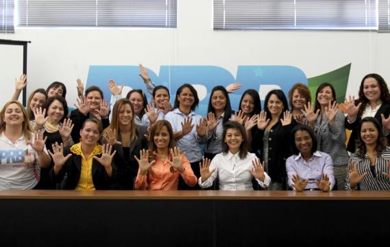 PRB Mulher realiza encontros em municípios de São Paulo