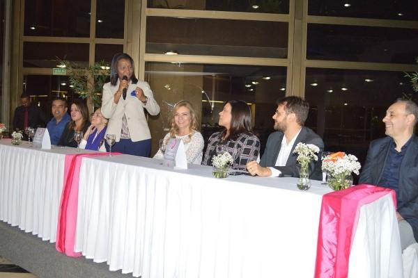 PRB Mulher realiza abertura oficial do encontro nacional de coordenadoras