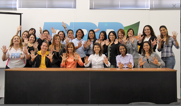 PRB Mulher São Paulo recebe coordenadora nacional