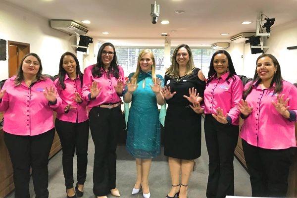 PRB Mulher debate a participação feminina na política em Sumaré (SP)