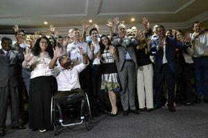 PRB Paraná promove encontro para debater eleições 2018