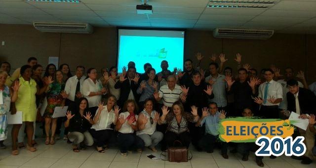 Com foco em 2016, PRB Piauí realiza encontro estadual em Teresina