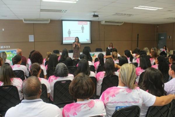 PRB Piauí promove debate sobre a participação da mulher na política