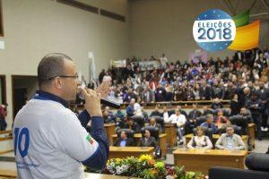 PRB realiza convenção no Rio Grande do Sul e oficializa candidaturas