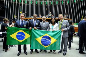 PRB reconhece impeachment como primeiro passo para equacionar crise no Brasil