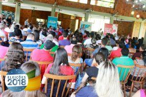 PRB Santa Catarina realiza encontro estadual para estruturar eleições de 2018