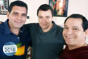 PRB lança pré-candidatura em São Gabriel do Oeste (MS)