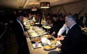 PRB São Paulo promove terceira edição do jantar anual