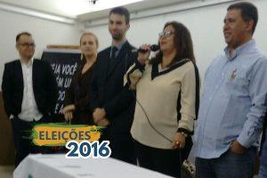 PRB Contagem realiza evento sobre marketing político para pré-candidatos