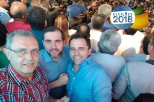 Eleições 2018: PRB lança candidaturas em Sergipe