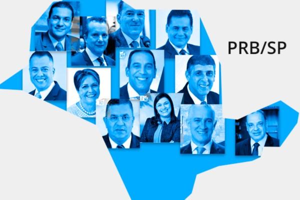 PRB SP amplia número de deputados na Alesp e garante representação feminina