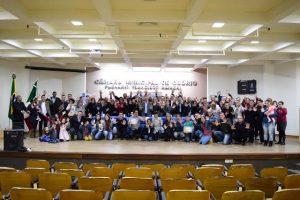 PRB Juventude empossa novo coordenador em Osório (RS)
