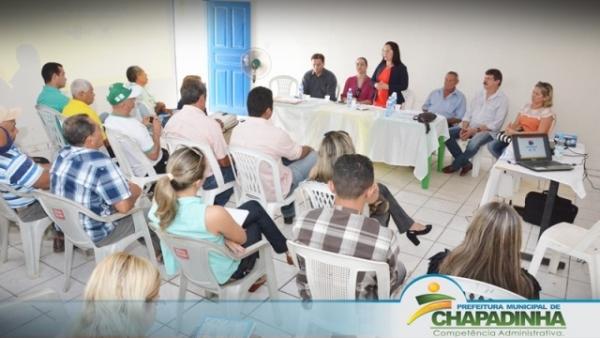 Programa Sertão Empreendedor no Maranhão é implantado em Chapadinha