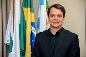 Prefeito mais votado de Sergipe visita Brasília em busca de recursos para Aquidabã