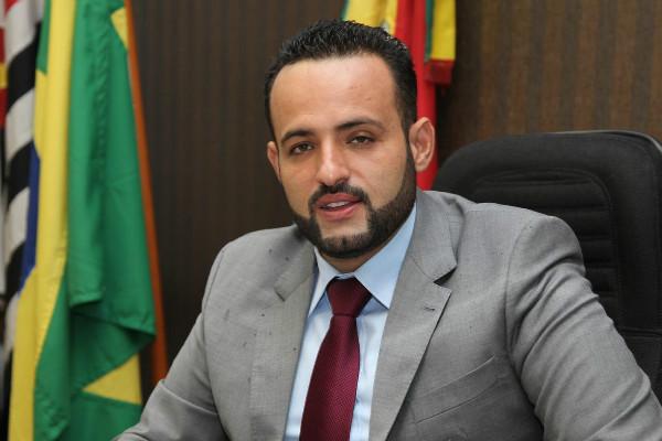 Prefeito eleito de Embu das Artes (SP), Ney Santos quer priorizar a saúde pública