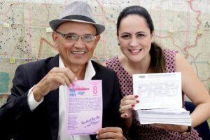 PRB Mulher Municipal de SP bate recorde de cadastramento de filiações