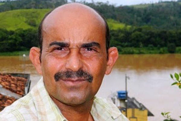 Republicano professor Gunga assume prefeitura de Itapebi, no extremo Sul da Bahia