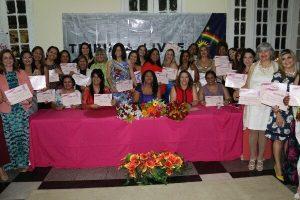 Segunda edição do livro Mulher Evidência é lançada na Câmara do Recife