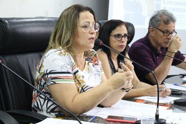 Fundeb é tema de debate na Câmara do Recife
