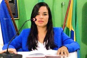 Professora Leila quer bloqueador e ar para reduzir conta de moradores de Rio Sino