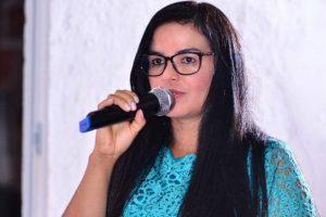 Professora Leila pede melhorias para ruas e povoados de Rio Sono (TO)