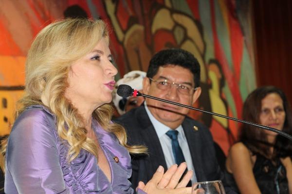 """""""Defesa dos Direitos das Mulheres"""" foi tema da audiência no Pará"""
