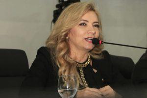 Professora Nilse atua pelo respeito aos direitos dos cidadãos no Pará