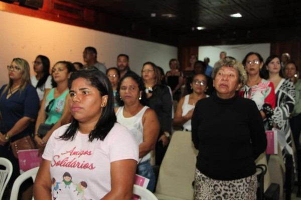 Saúde da mulher é tema de audiência na Assembleia do Pará