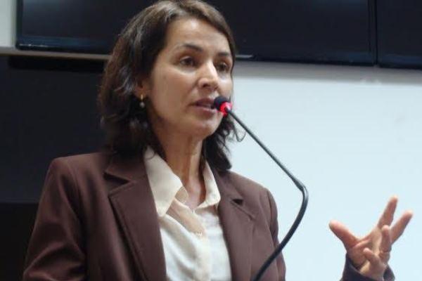 Professora Sônia solicita ao Governo de SP que tome providências para evitar nova crise hídrica