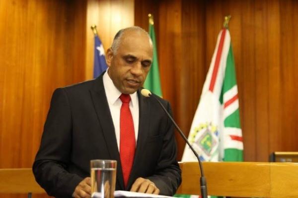 Rogério Cruz quer assegurar aos condutores informações das autuações no trânsito