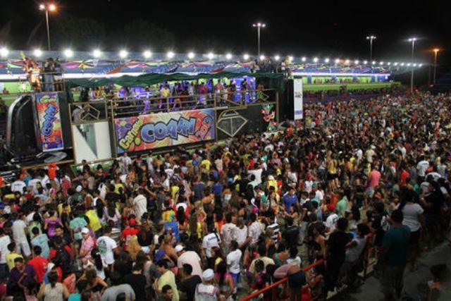 Prefeito de Coari (AM) anuncia cancelamento do carnaval para investir em infraestrutura