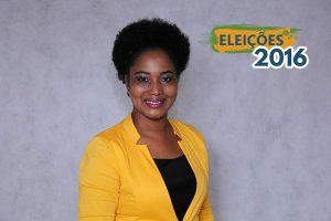 Candidata a vereadora, advogada Raquel Correia quer mudança na política