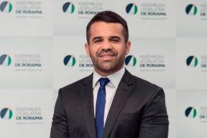 Renan Filho quer incentivo para empresas que patrocinem atletas em Roraima