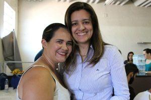 Renata Sene promove semana em comemoração ao Dia da Mulher em Francisco Morato (SP)