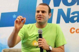 Campanha incentiva a participação dos jovens na política