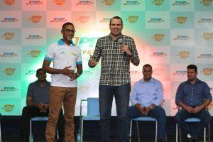 PRB Juventude empossa novo coordenador em Tocantins