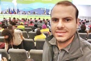 Renato Junqueira busca cooperação internacional em políticas públicas para juventude