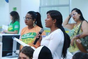 FRB promove bate-papo político na Faculdade Anhanguera