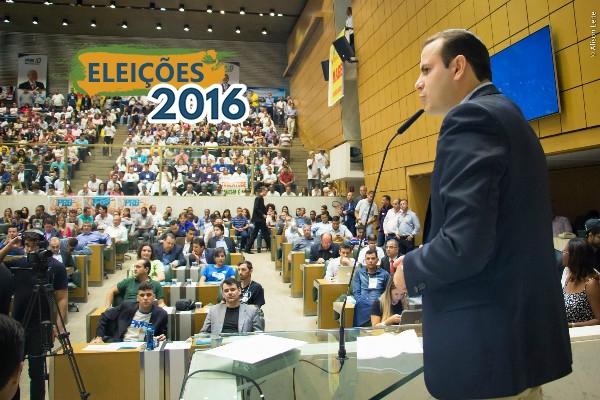 PRB Juventude aumenta em 22% o número de candidatos a vereador em todo país